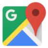 размещение на картах Гугл (Google maps)