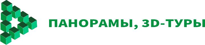 Лучшие  виртуальные панорамы и 3d-туры Ярославля ☎ +7 961 162-73-79 Logo